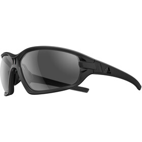 adidas Evil Eye Evo Basic Glasses L black matt/grey